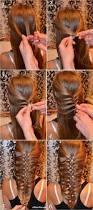 les coiffures tressées plus de 50 modèles de coiffures avec