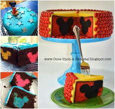 mickey mouse cake wonderful diy mickey mouse cake
