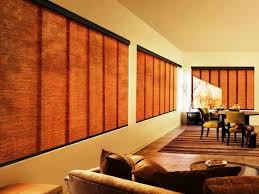 Window Blinds Different Types Different Types Of Sliding Panel Blinds All About Home Design