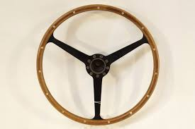 aston martin steering wheel steering wheel early aston martin db 3 spoke wood rim with boss