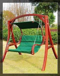 swings beautiful outdoor patio swings e1292865858816