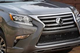 lexus land cruiser 2014 price 2014 lexus gx comes with a new face and a 4 700 lower starting
