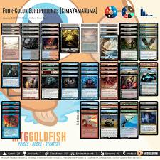 Invitational Cards Mtg Weekly Update Oct 30 Commander 2016 Decklists Emrakul U0026