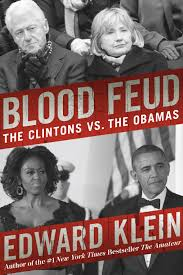 the feud between the obamas and u0027hildebeest u0027 new york post
