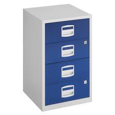 rangement classeur bureau classeur de bureau frais caisson de bureau monobloc 4 tiroirs pour