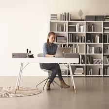 B O Schreibtisch Holz Home Office Trends Boconcept Experience Köln Düsseldorf Essen