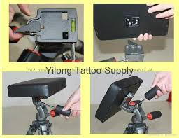 1002130 high quality comfortable tattoo armrest for tattoo china