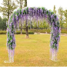 wedding arch ebay australia best 25 wisteria wedding ideas on wisteria bridesmaid