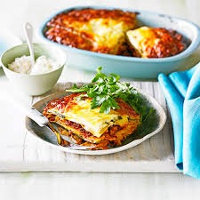 Lasagna Recipe Cottage Cheese by Veal And Zucchini Lasagne Recipe Weight Watchers Au