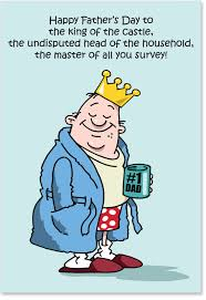 funniest s day cards j0239 jumbo s day card king of the castle large card