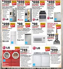 2017 black friday ads home depot kitchen brilliant black friday 2013 deals for refrigerators