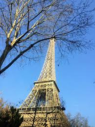Who Designed The Eiffel Tower Our Holiday Trip To Paris Part One The Martha Stewart Blog