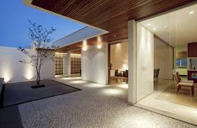 Courtyard Homes Baby Nursery Homes With Inner Courtyards Interior Courtyards