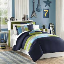 Twin Quilts And Coverlets Shop Mizone Pipeline Navy Coverlets The Home Decorating Company