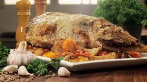agneau cuisine gigot d agneau 7 heures au boursin cuisine foodlavie