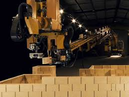 build a house estimate robot that lays bricks can build a house in two days business