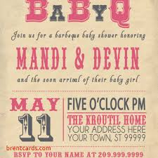 coed baby shower baby shower invitations wording ideas coed baby shower bbq