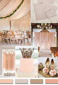 Popular Color Palletes Popular Summer Beach Wedding Color Palettes 2014 Trends