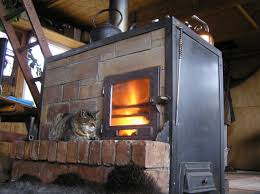 rocket heater design for a conventional fireplace rocket stoves