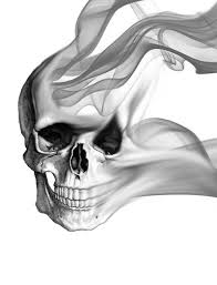 skull already some thoughts on how to edit