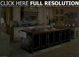 distressed black kitchen island kitchen islands distressed kitchen island butcher block unique