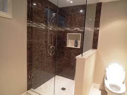 stylist design basement bathroom renovation ideas toronto from