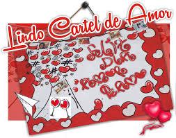 Imagenes De Carteles De Amor Para Mi Novia Hechos A Mano | cartel para mi novio como hacer un cartel de amor youtube