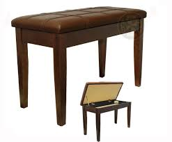 ace 20 1c smw 30 long fully padded piano bench with storage