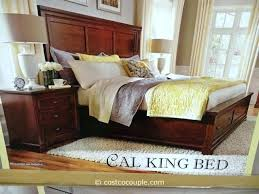 Metal Bed Frame Costco Costco King Bed Frame Scal King Metal Bed Frame Costco