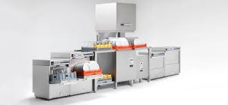 fagor commercial catering equipment designed to perform a