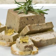 truffle mousse pate mousse truffee pate for sale