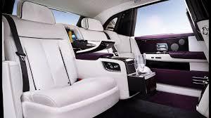 2018 rolls royce phantom viii first look billionaires