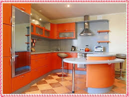 kitchen cabinets with color trendy kitchen decorating colors new