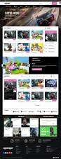 igame premium multipurpose magento theme by magentech themeforest