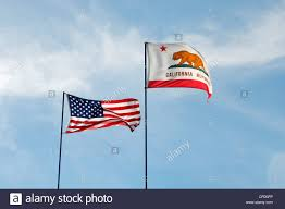 Flag Of The United States Of America Flags Of The United States Of America And The Republic Of