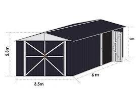 box auto in lamiera zincata prezzi box lamiera zincata container baracca a kijiji