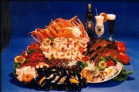 East Coast Seafood Buffet by Ocean City Maryland Restaurants Ocean City Seafood Buffets