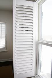 Plantation Shutters And Blinds How To Measure For And Install Plantation Shutters Just A