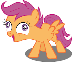 Going Crazy Scootaloo Is Going Crazy By Spellboundcanvas On Deviantart