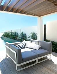 Curved Modular Outdoor Seating by Patio Ideas Modular Patio Furniture Canada Sanibel Lynwood