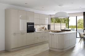 fitted kitchen designs designer contemporary kitchen normabudden com