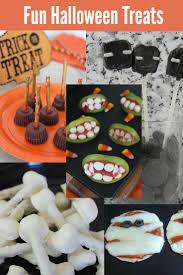 1167 best halloween treats recipes images on pinterest 1689 best
