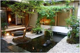 Backyards  Ergonomic Amazing Gardens With Small Backyard Pond - Backyard pond designs small