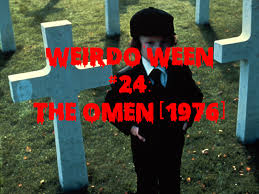 the omen halloween background sound cult classic warrenisweird