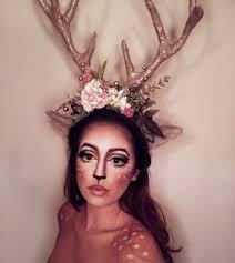 Halloween Makeup Burned Face by Fright Femmes Halloween 2015 Series U2014 The Weekend Gypsy