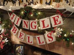 Christmas Decorations To Make Yourself - magical christmas banner designs you can make by yourself