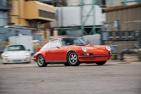 orange porsche 911 convertible 1973 porsche 911 carrera rs 2 7 vs 1974 porsche 911 carrera rs
