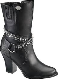 womens harley davidson boots canada 90 best biker chic clothing images on harley