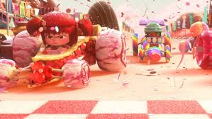 wreck ralph film review hollywood reporter