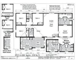 custom built homes floor plans custom built homes floor plans floor plan home builder floor